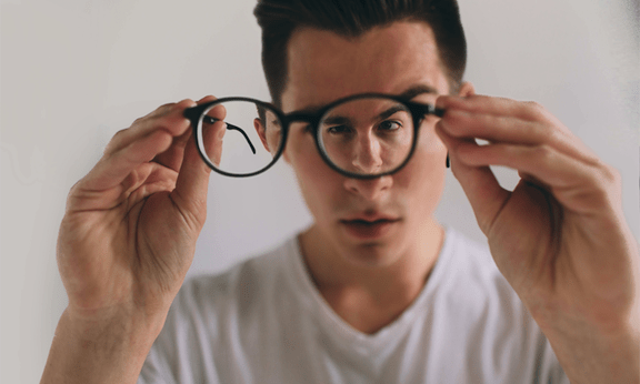 What is it to be short sighted?